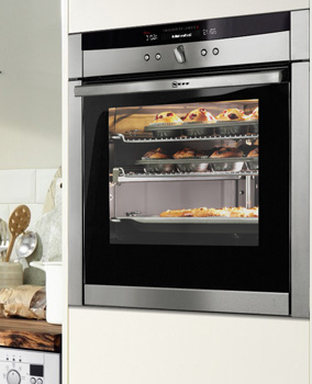 Neff Ovens – Same Day Delivery Available