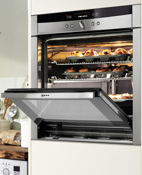 Neff Ovens Same Day Delivery Available