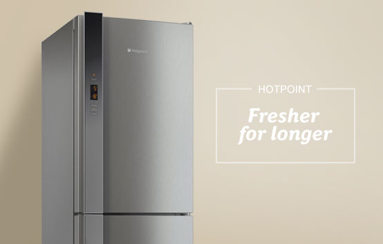 Hotpoint Dishwashers available at ao.com