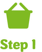 Trade in your old appliances at ao.com step 1