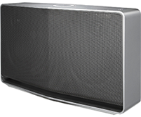 LG wireless speakers