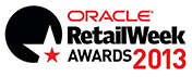 Oracle Retail Award 2013