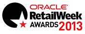 AO.com - Oracle Retail Awards 2013 winner