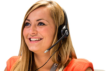 ao.com call centre lady
