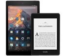 Amazon Tablets