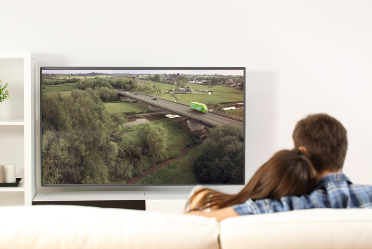 3 steps to find your perfect TV