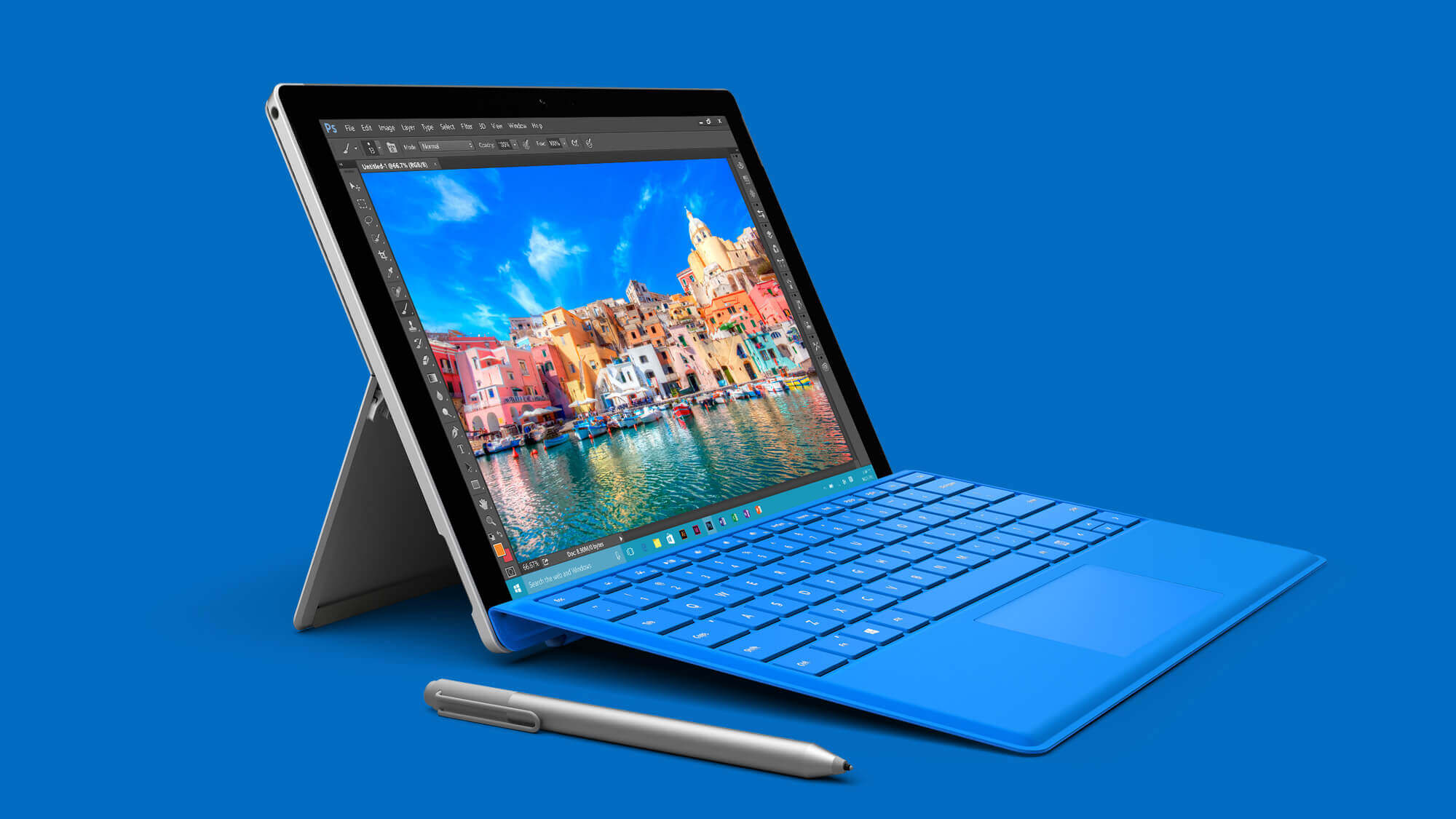 The ultimate experience with Surface Pro