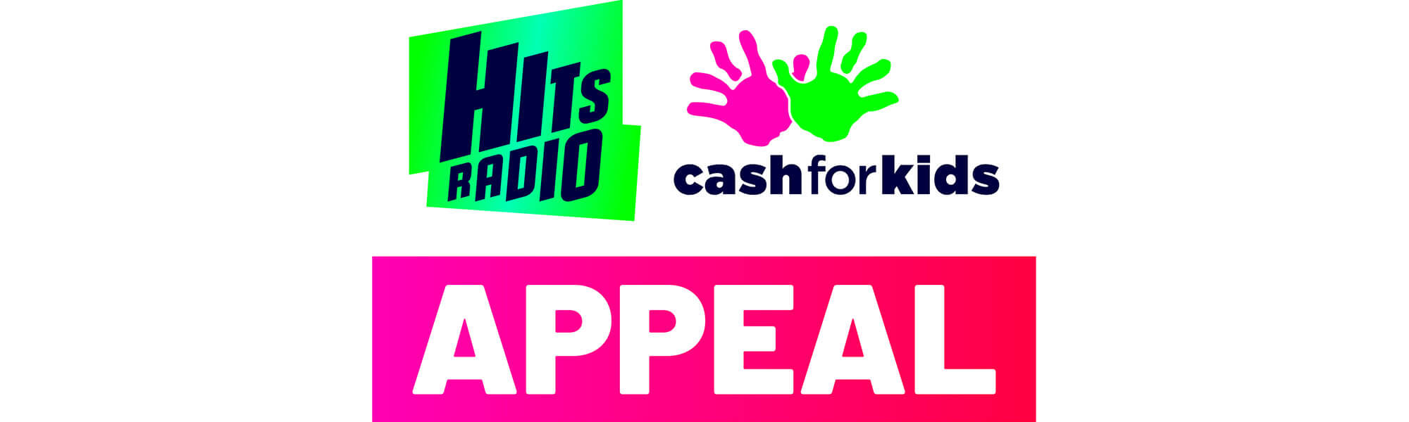 AO smile and hits radio cash for kids