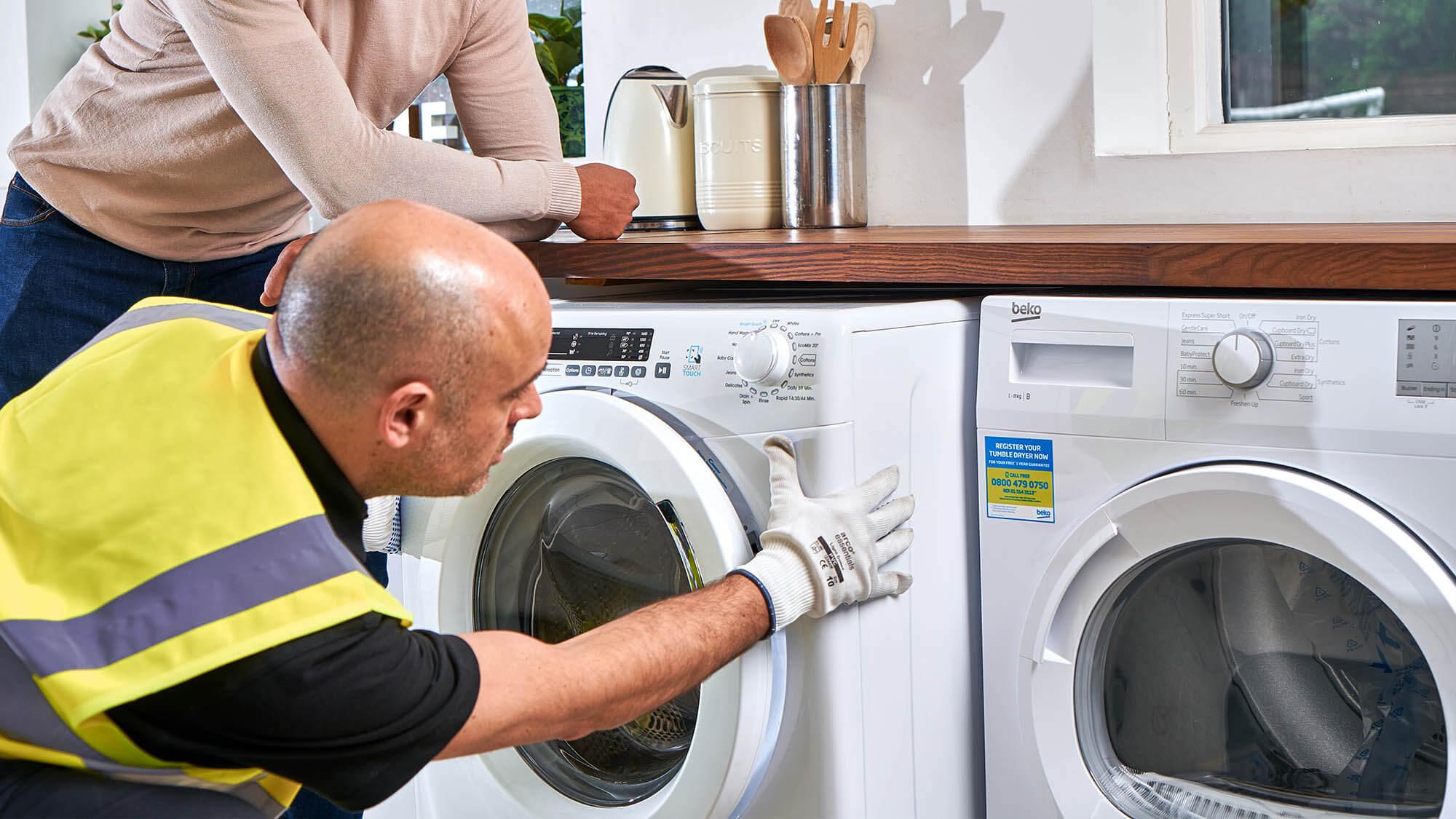 AO Repair & Care | Appliance repair and protection service | ao.com