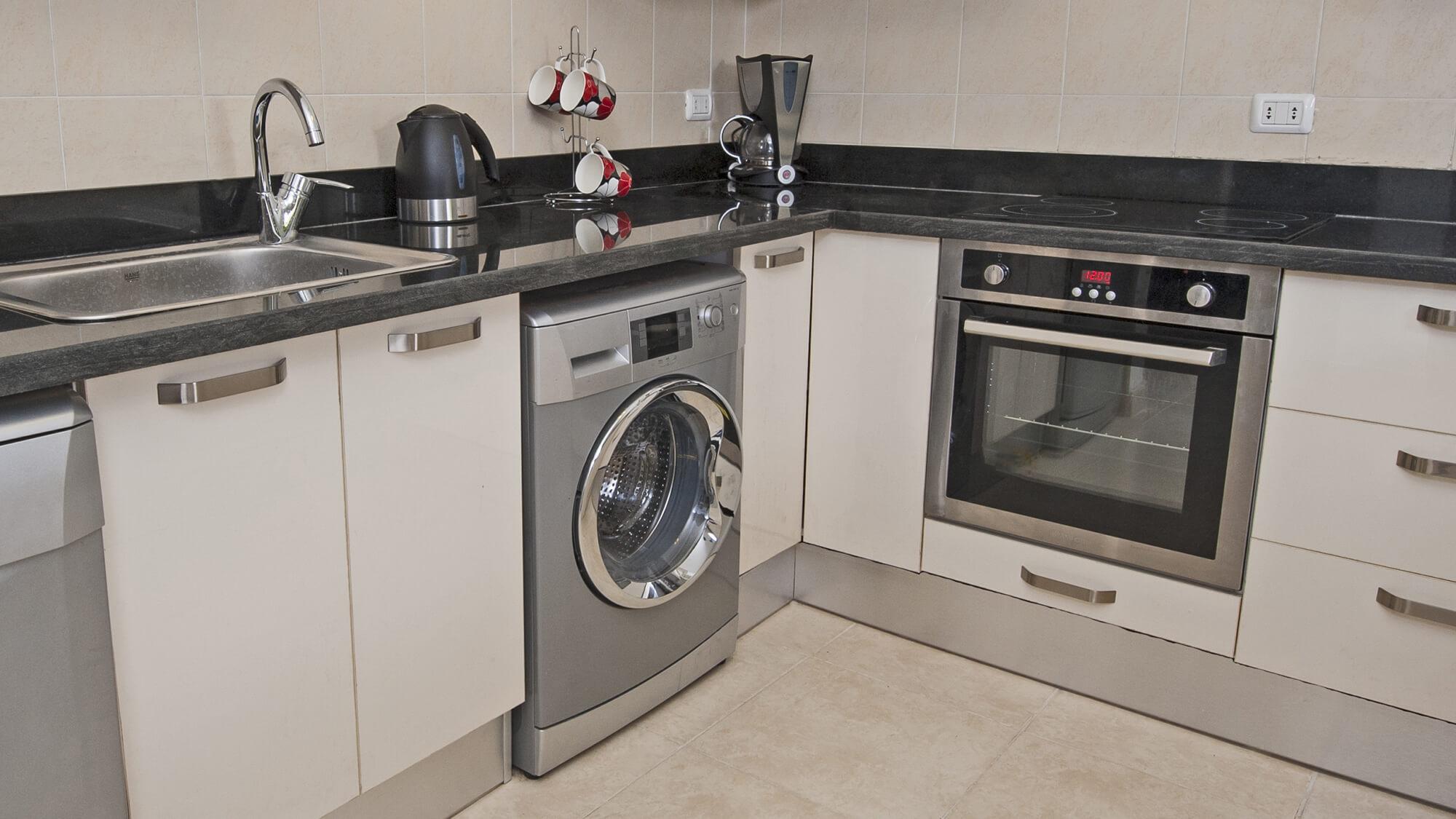 Freestanding tumble dryers Measurement guide