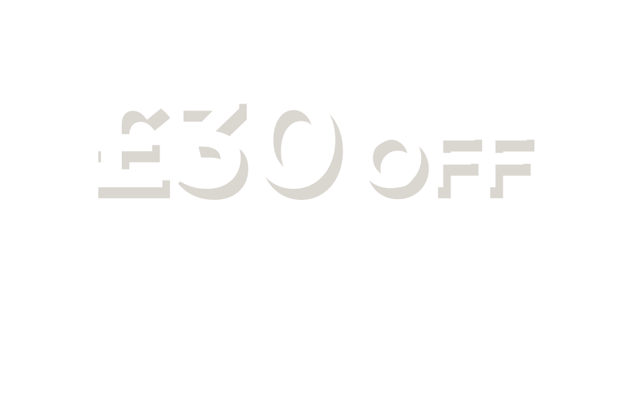 30£ off all fridges and freezers over £299 plus free next day delivery