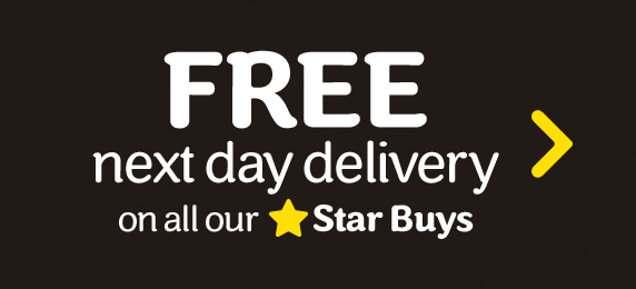 Star Buy Deals