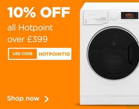 10% off Hotpoint