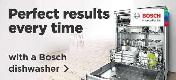 Bosch Perfect Dry