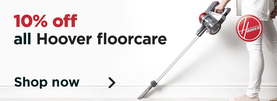 Hoover floorcare