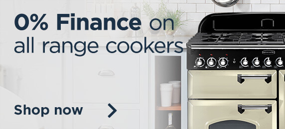 IFC on Range Cookers