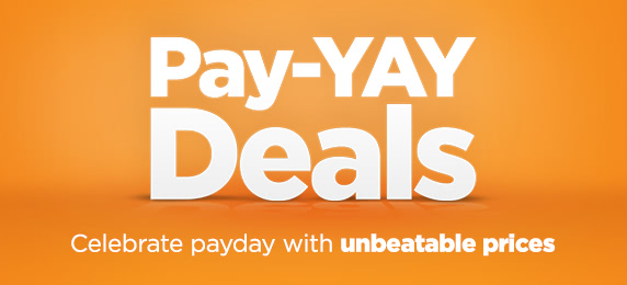 payYay Deals