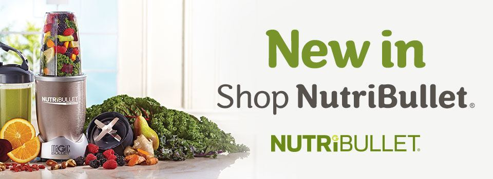 nutriBullets