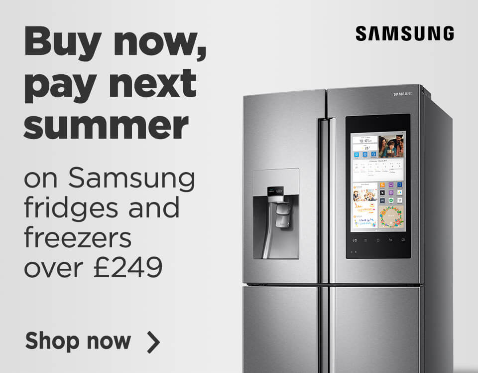 Samsung Buy Now Pay Later