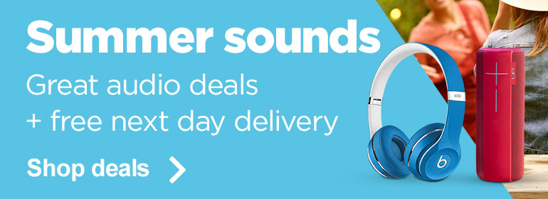 Audio Deals