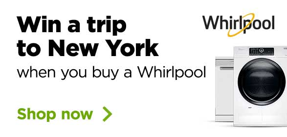 Whirpool Free Holiday